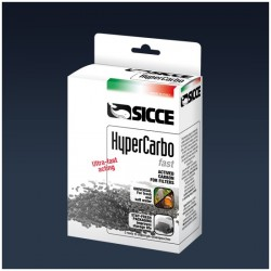 Sicce HiperCarbo fast 3x100 g
