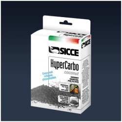 Sicce HiperCarbo cocco 2x150 g