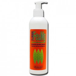 Equo Florido Fe & Mg 250 ml