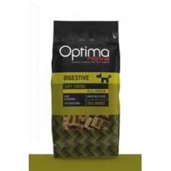 Optimanova Snack Rabbit Soft Chews 150 g