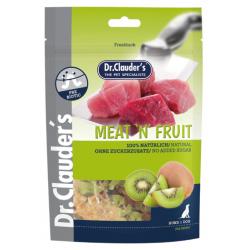 Dr.Clauder's Meat-Fruit Kiwi Pollo 80 g