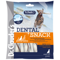 Dr.Clauder's Dental Snack Anatra M 80 g