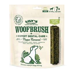 Lily's Kitchen Woofbrush Large 7 pz