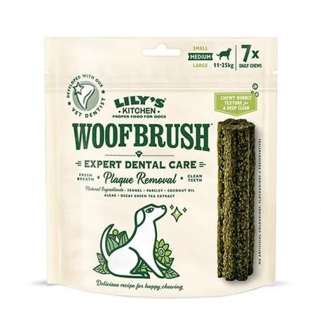 Lily's Kitchen Woofbrush Medium 7 pz