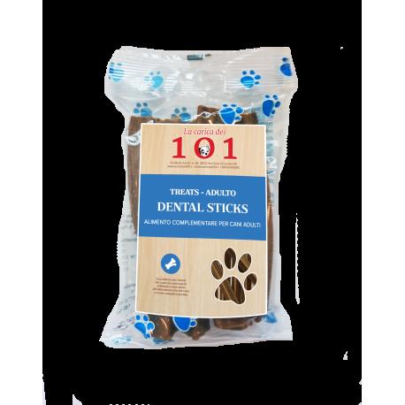 SuperPremium-101 Dental Stix 140 g