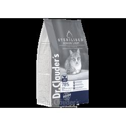 Dr.Clauder's Cat Light/Senior/Sterilized 10 kg