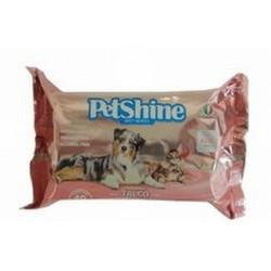 PetShine Salviette Talco 40 pz