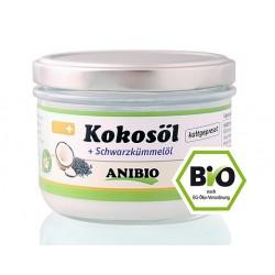 Anibio Olio di Cocco Bio 200 ml