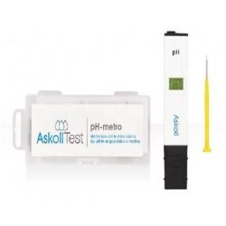 Askoll Test Ph-Metro Elettronico