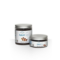 Askoll Diet Granulo Marino 250 ml