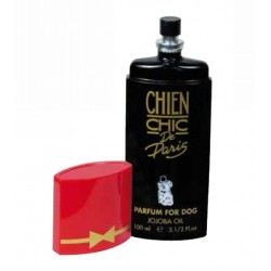 CHIEN CHIC De Paris Profumo Ribes Nero 100 ml