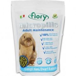 Fiory Micropills Mantenimento 850 g