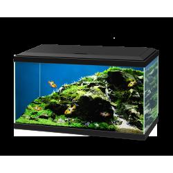 Ciano Acquario Aqua 60 Led Light Nero