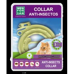 Menforsan Collare Antiparassitario per Gatti