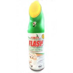 Ma-Fra Flash Pet - Pulitore Tessuti 400 ml