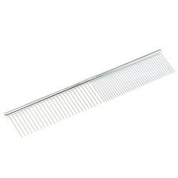 Artero Pettine Metallo 18 cm Denti Corti