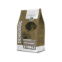 Denkadog Superior Hypo Allergic 2,5 Kg