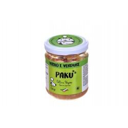 Paku Vitello e Verdure 150 g