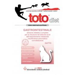 toto Gastrointestinale Gatto 500 g