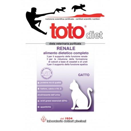 toto Renale Gatto 500 g