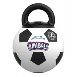 GiGwi Jumball Soccer Ball Rubber Handle