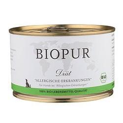 Biopur dieta Allergie 400 g