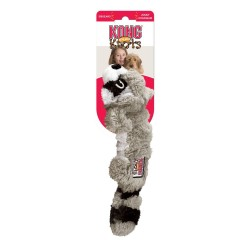 Kong Scrunch Knots Racoon