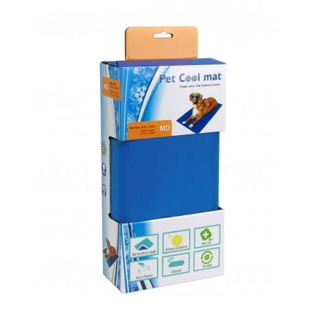 Farmcompany Tappetino con Gel Refrigerante Small
