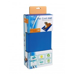 Farmcompany Tappetino con Gel Refrigerante XL