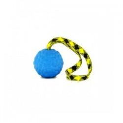 Raddog Palla con Maniglia diametro 7 cm Media Durezza