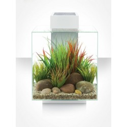 Askoll Acquario Edge 46 L Led White