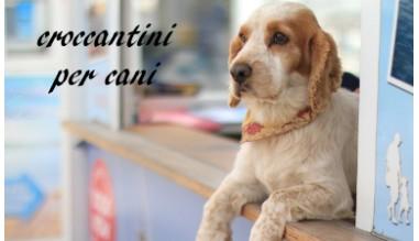 Cani Croccantini
